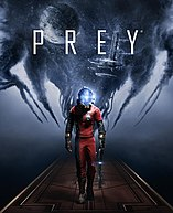 Picture of a game: Prey