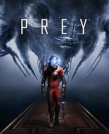 Prey (2017 video game) - Wikipedia