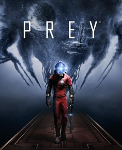 <i>Prey</i> (2017 video game) 2017 video game