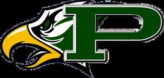 Prosper High School Co-educational, public, secondary school in Prosper, Texas, United States