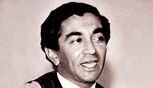 Ravi J. Matthai - Ravi Matthai