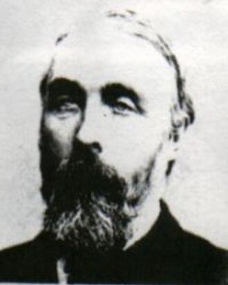Robert Alden - Image: Rev.alden