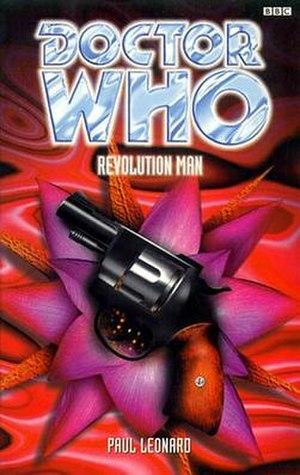 Revolution Man - Image: Revolution Man