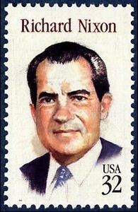 Richard M Nixon 1995 Issue-32c