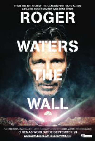 Picture of a movie: Roger Waters: The Wall