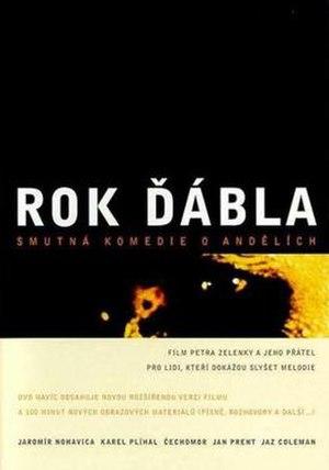 Year of the Devil - Image: Rok dabla