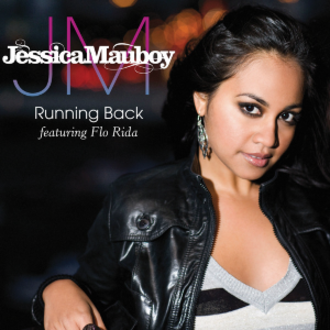 Running Back (Jessica Mauboy song) - Image: Running Back CD