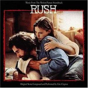 Rush (soundtrack) - Image: Rush soundtrack