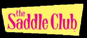 The Saddle Club - Image: Saddle Club logo 1