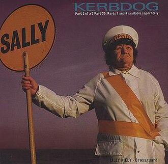Sally (Kerbdog song) - Image: Sally (Kerbdog single cover art)