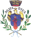 Coat of arms of Sant'Agata del Bianco