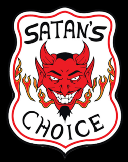 Satans Choice Motorcycle Club