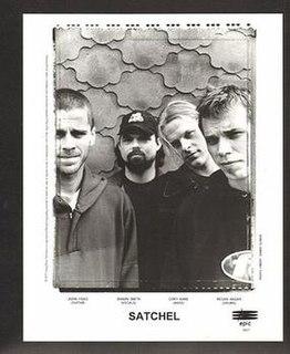 Satchel (band)