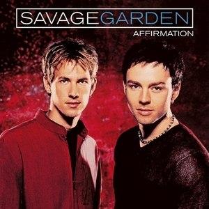 Affirmation (Savage Garden album)