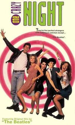 Secrets (1992 Australian film) - Alternate title One Crazy Night