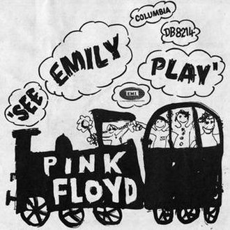 See Emily Play - Image: See Emily Play
