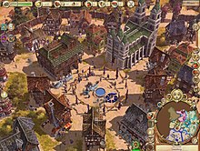 The Settlers: Rise of an Empire - Wikipedia on