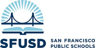 San Francisco Unified School District - Image: Sfusdlogo 2011
