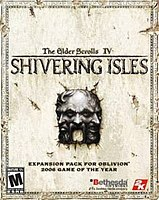 The Elder Scrolls IV: Shivering Isles