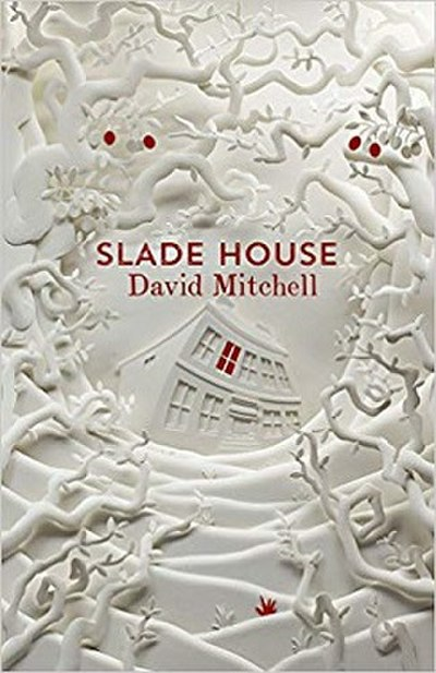 Picture of a book: Slade House