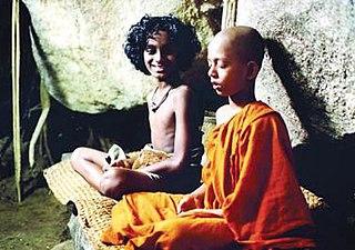 <i>Sooriya Arana</i> 2004 film by Somaratne Dissanayake