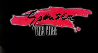 <i>Spenser: For Hire</i> television program