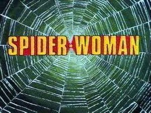 Spider-Woman (TV series) - Intertitle