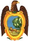Coat of arms of Squinzano
