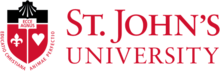 St. John's University (New York) Logo.png