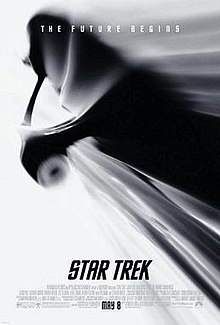 Star Trek (2009) Bluray (Sub Indonesia)