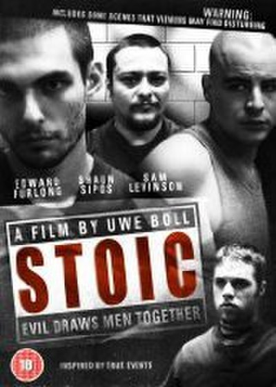 Picture of a movie: Stoic