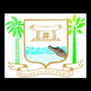 Sud-Comoé - Image: Sud Comoé Region (Ivory Coast) logo