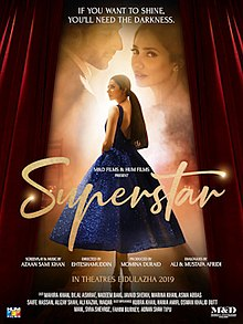 Superstar Pakistani Movie 2019