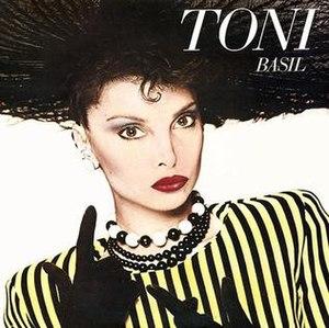 Toni Basil (album)