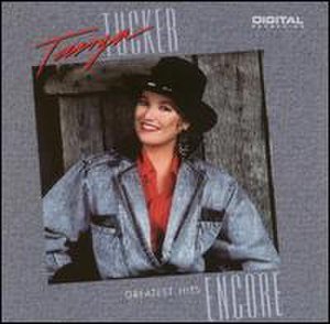 Greatest Hits Encore - Image: Tanya Tucker Greatest Hits Encore