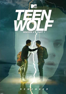 <i>Teen Wolf</i> (season 6) season of television series