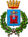 Coat of arms of Terracina