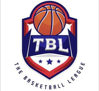 The Basketball League - Image: The Basket Ball League Logo