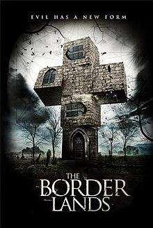 The Borderlands (2013 film) - Wikipedia Borderlands Movie