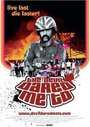 The Devil Dared Me To - Image: The Devil Movie Poster