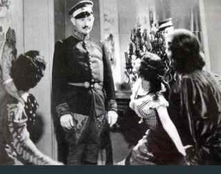 <i>The Last Waltz</i> (1936 French film) 1936 film by Leo Mittler in French