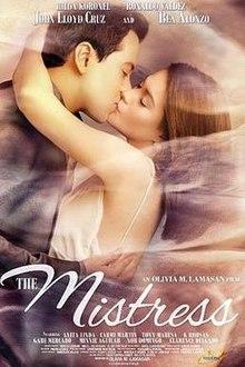 The Mistress (2012)