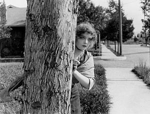 The Mothering Heart - Still from the film