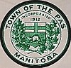 Official seal of Town of The Pas