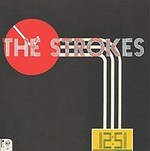 The Strokes - 1251 - CD single cover.jpg