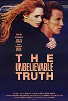Picture of a movie: The Unbelievable Truth