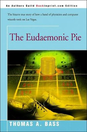 The Eudaemonic Pie - Softcover edition