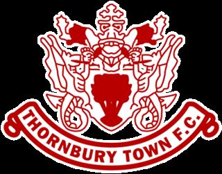 Thornbury Town F.C. Association football club in England