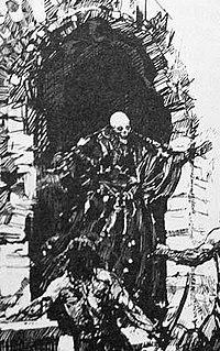 Thulsa Doom Fictional character by Robert E. Howard