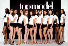 Top Model (French season 1) - Wikipedia